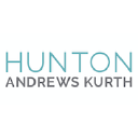 Hunton & Williams logo icon
