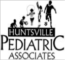 Huntsville Pediatric Associates logo icon