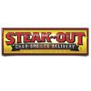 Steak logo icon