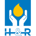 H&R logo icon