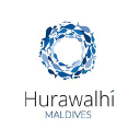 Hurawalhi logo icon