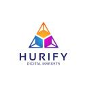 Hurify logo icon