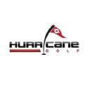 Hurricane Golf logo icon