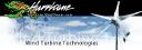 Hurricane Wind Power logo icon