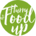 Hurry The Food Up logo icon