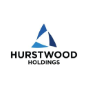 Hurstwood Holdings logo icon
