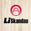 """Uab """"Liskandas"""" logo icon"""