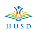 Higley Unified School District's logo icon