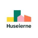 Huseiernes Landsforbund logo