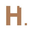 Huset logo icon
