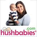 HushBabies.com logo