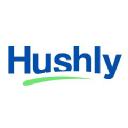 Hushly logo icon