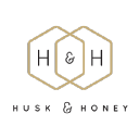 Husk & Honey Granola logo icon