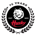 Husky Corporation logo