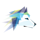Husky Marketing Planner logo icon