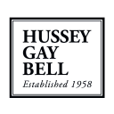 HUSSEY GAY BELL Company Logo