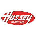 Hussey Seating Company logo