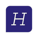 Hustle logo icon