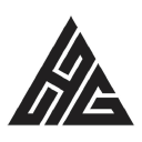 Hustle And Grind logo icon