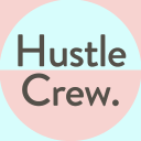 Hustle Crew logo icon