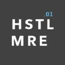 Hustlemore logo icon