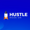 Hustle Mode On logo icon