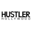 Hustler Hollywood logo icon