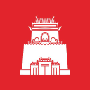Hutong School logo icon