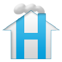 Huur Expert logo icon