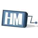 Huusmann Media logo