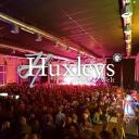 Huxleys Neue Welt logo icon