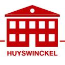 Huyswinckel Makelaardij logo