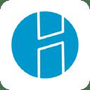 Huyzen logo icon