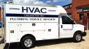 Hvac Unlimited logo icon