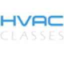 Hvac Classes logo icon