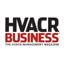 Hvacr Business logo icon