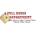 Hudson Valley Cerebral Palsy Association logo