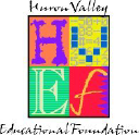 Huron Valley Educational Foundation logo