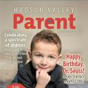 Hudson Valley Parent logo icon