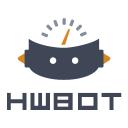 Hwbot logo icon
