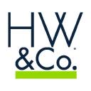Hw Co logo icon