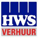 hws verhuur logo