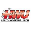 Health Workers Union logo icon