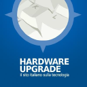 Hw Upgrade logo icon