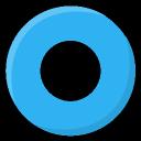 H Wzone logo icon