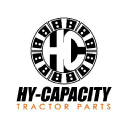 Capacity logo icon