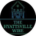 The Hyattsville Wire logo icon