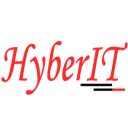 Hyber IT Services Pvt. Ltd. logo