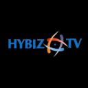hybiz.tv logo