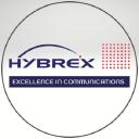 Hybrex Australia logo